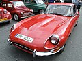 Jaguar E type serie 1 1 2 type 2+2 (1968) red front.jpg