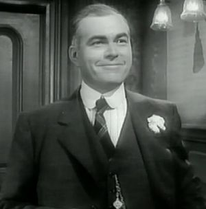 James Flavin - James Flavin in The Fabulous Dorseys (1947)