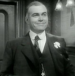 James Flavin American actor