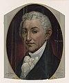 James Monroe, born 1758, died 1831 - president 1817-1825, author of the Monroe doctrine LCCN2004671508.jpg
