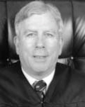 James V. Selna - Image: James V. Selna District Judge