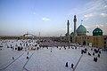Jamkaran Mosque مسجد جمکران قم 13.jpg