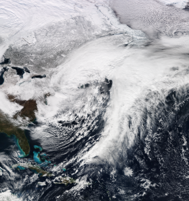 January 2015 nor'easter 27 Jan 2015 Suomi NPP.png