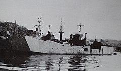 第百一号型輸送艦 - Wikiwand