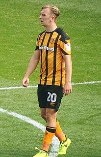 Jarrod Bowen English association football player