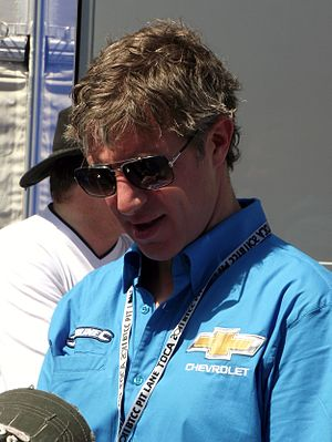 2011 British Touring Car Championship - Jason Plato, finished third, 13 points behind Gordon Shedden