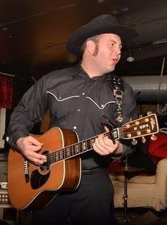 Jay Kalk American musician