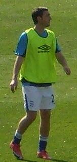 Jay OShea Irish footballer