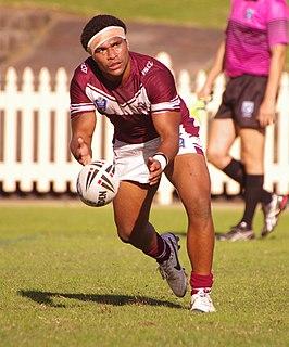 Jayden Hodges Australian rugby league footballer