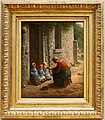 Jean-françois millet, la beccata, 1860 ca.jpg