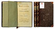 Titelblatt des Erstdrucksvon Dr. Katzenbergers Badereise (Quelle: Wikimedia)