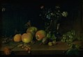 Jens Juel - Flowers and Fruit on a Table - KMS3943 - Statens Museum for Kunst.jpg