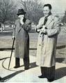 Jigoro Kano and Shigetaka Sasaki in Vancouver - 1938.png