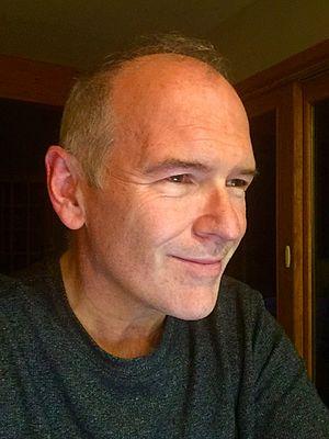 Jim Dwyer (journalist) - Jim Dwyer, November 2016
