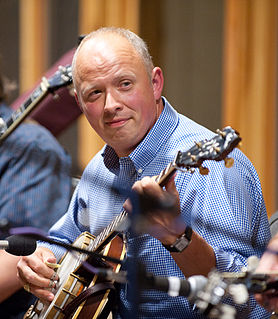 Jim Mills (banjo player) Banjo player