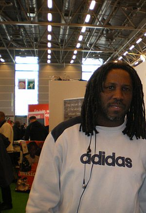 Jean-Marc Adjovi-Bocco - Jimmy Boco, pictured in 2008