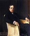 Joaquín Sorolla, José Martínez Ruiz (Azorín).jpg
