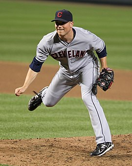 Joe Smith on July 15, 2011.jpg