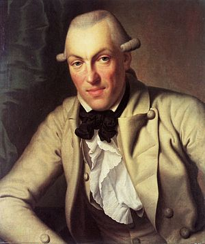 Johann Heinrich Merck - Johann Heinrich Merck