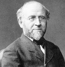 Johann Gottfried Wetzstein