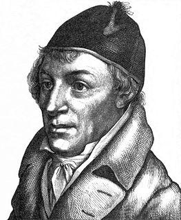 Johann Matthäus Bechstein German naturalist, forester, ornithologist, entomologist, and herpetologist