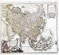 Johann Matthias Hass - Map of Asia - 1744 (posthumous).jpg