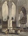 Johannes Bosboom - Interieur van de Nieuwe Kerk te Delft.jpg