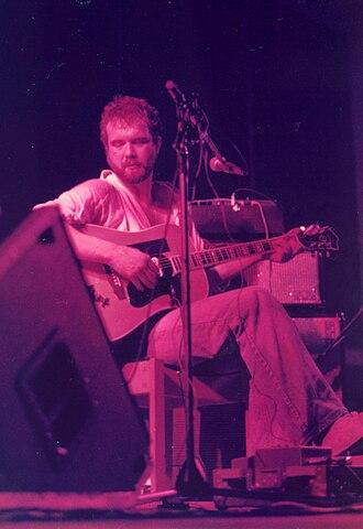 John Martyn - Martyn in 1978