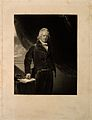 John Abernethy. Mezzotint by E. McInnes, 1842, after Sir T. Wellcome V0006434.jpg