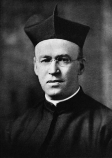 John B. Creeden 20th-century American Jesuit educator