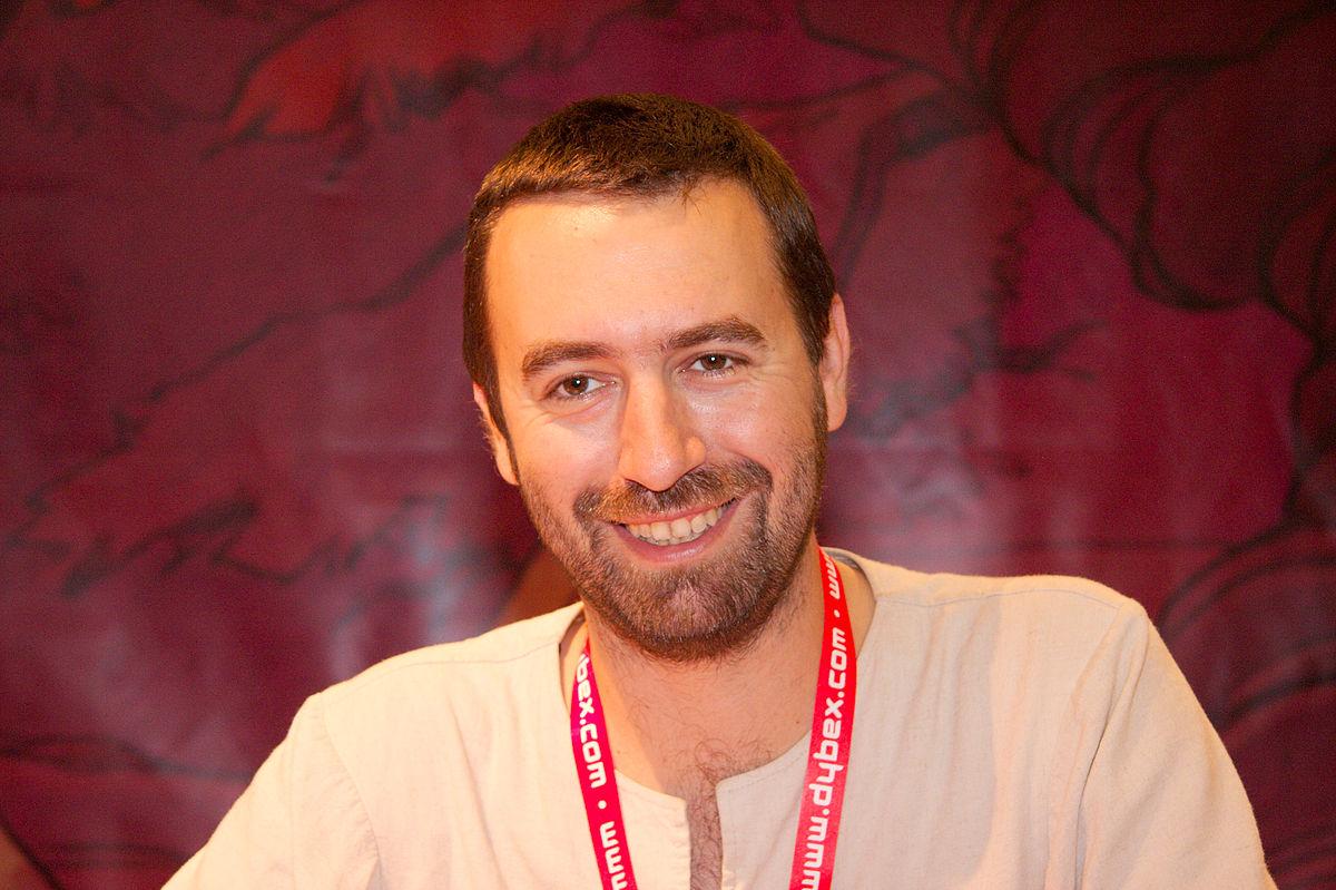 John Lang