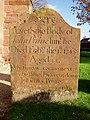 John Paine Junr, St John Baptist, Baginton (3023150476).jpg