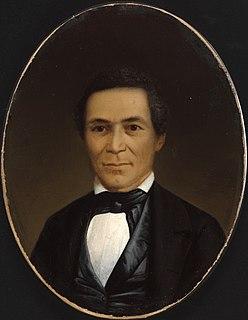 John Brown Russwurm Americo-Liberian politician