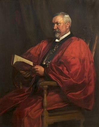 John Scott (English judge) - Sir John Scott