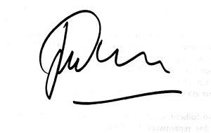 Jorge Amado - Image: Jorge Amado Signature