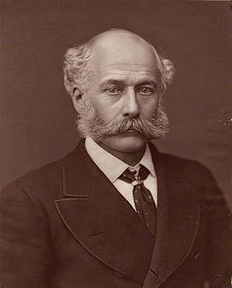 Joseph Bazalgette 19th-century English civil engineer