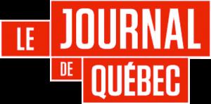 Le Journal de Québec - Image: Journal Quebec Logo 2013
