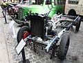 Jowett Bradford Van - Rolling Chassis (4989808574).jpg