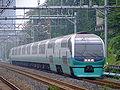 251系列車