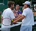 Juan Carlos Ferrero & David Nalbandian (7570984156).jpg