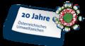 Jubiläumslogo Österreichisches Umweltzeichen.png
