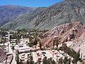 Jujuy - Tumbaya - Purmamarca - Pueblo de Purmamarca.jpg