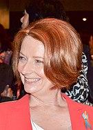 Julia Gillard -  Bild