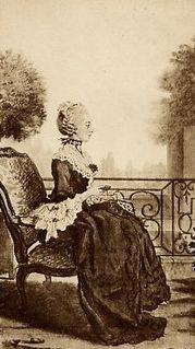 Jeanne Julie Éléonore de Lespinasse French Salon-holder