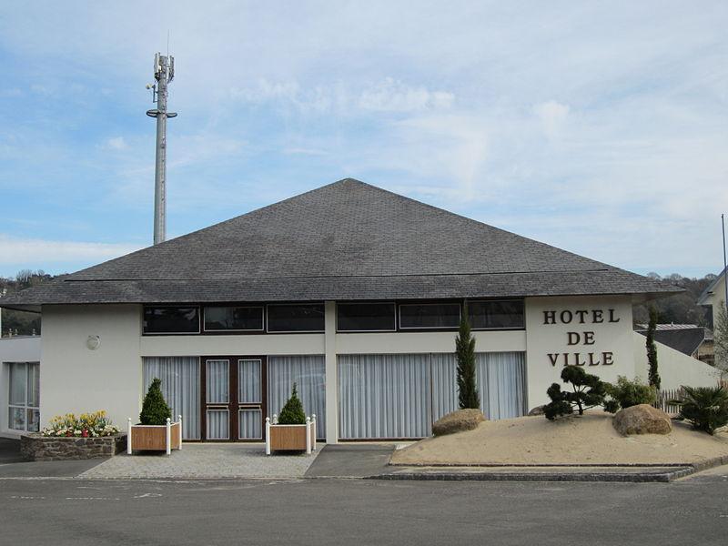 Jullouville, Manche