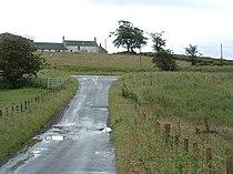 Junction at North Linrigg - geograph.org.uk - 199175.jpg