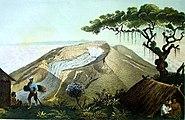 Junghuhn Gunung Gede