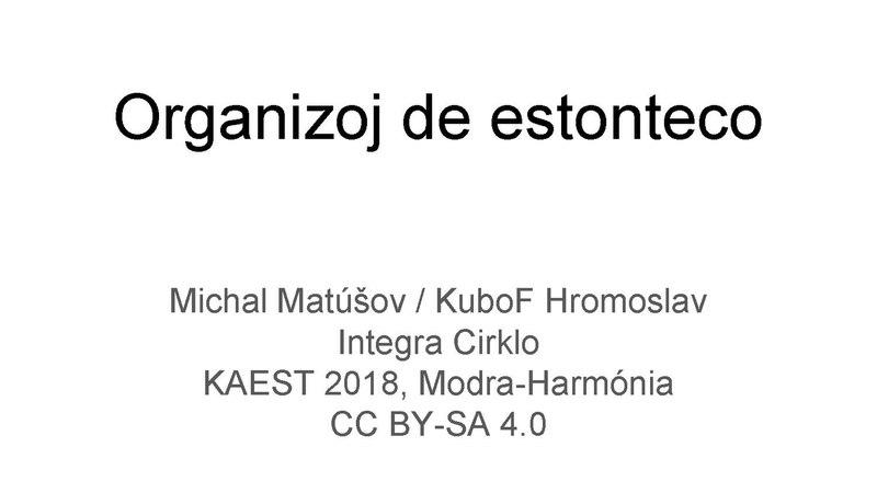 File:KAEST 18 - Organizoj de estonteco.pdf