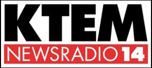 KTEM - Image: KTEM News Radio 14