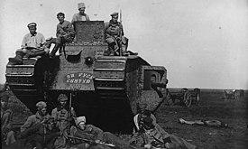Kahovka English tank.jpg